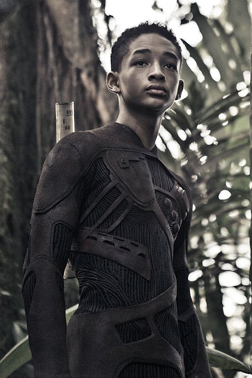 After Earth (english) reviews