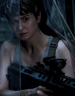 Alien: Covenant (english) reviews