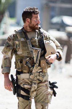 American Sniper (english) - cast, music, director, release date
