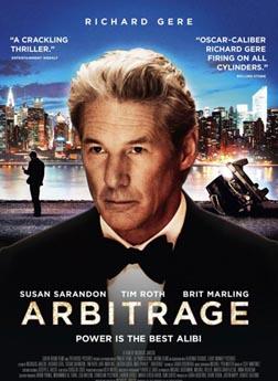 Arbitrage (english) reviews