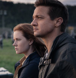 Arrival (english) reviews