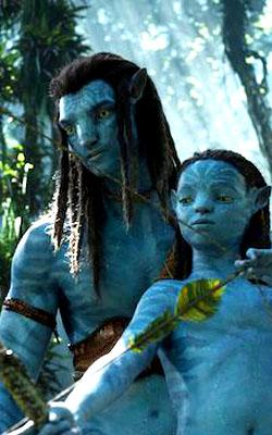 Avatar (english) reviews