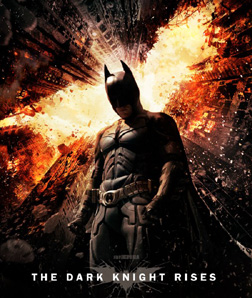 Batman 3 - The Dark Knight Rises (english) - cast, music, director, release date