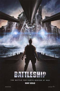 Battleship (english) - cast, music, director, release date