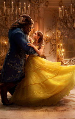 Beauty And The Beast (2017) (english) reviews