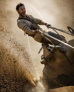 Ben-Hur (english) reviews