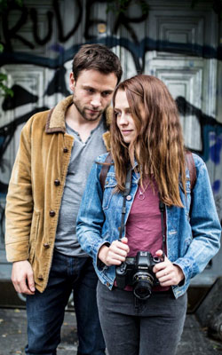 Berlin Syndrome (english) - cast, music, director, release date