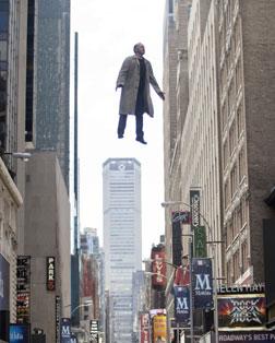 Birdman (english) reviews