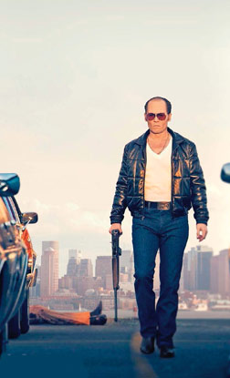 Black Mass (english) - cast, music, director, release date
