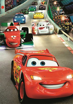 Cars 3 (3D) (english) reviews