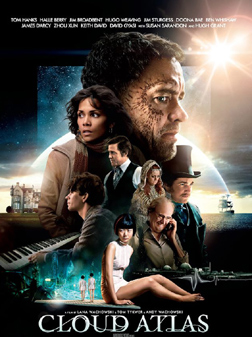 Cloud Atlas (english) - cast, music, director, release date
