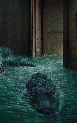 Crawl (english) - cast, music, director, release date