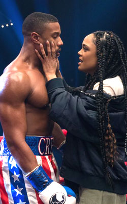 Creed 2 (english) - cast, music, director, release date