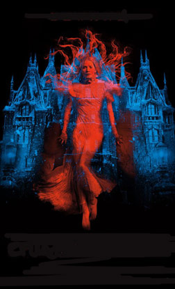 Crimson Peak (english) reviews