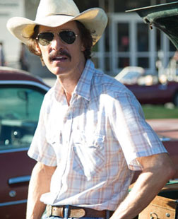 Dallas Buyers Club (english) - cast, music, director, release date