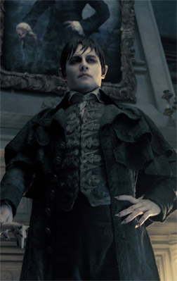 Dark Shadows (english) - cast, music, director, release date