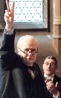 Darkest Hour (english) reviews