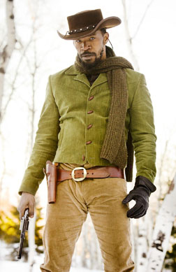 Django Unchained (english) - cast, music, director, release date