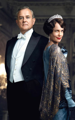 Downton Abbey (english) - show timings, theatres list
