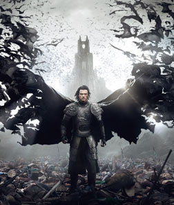 Dracula Untold (english) - cast, music, director, release date