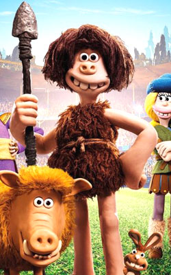 Early Man (english) - show timings, theatres list