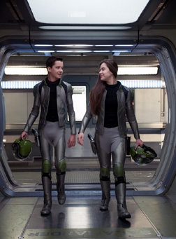 Ender's Game (english) - cast, music, director, release date