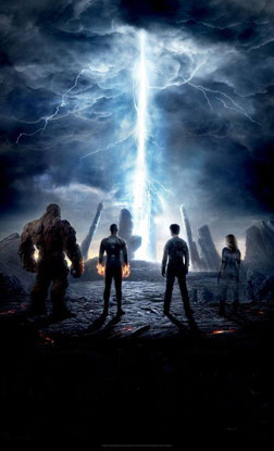 Fantastic Four 4 (english) reviews