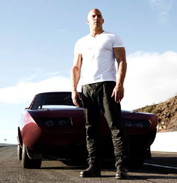 Fast & Furious 7 (english) - cast, music, director, release date