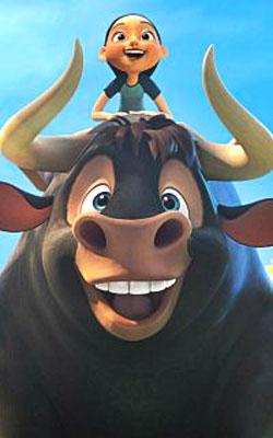 Ferdinand (english) - cast, music, director, release date