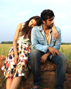 Finding Fanny (english) reviews