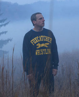 Foxcatcher (english) reviews