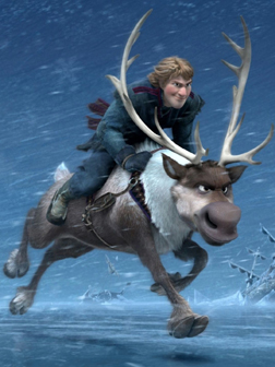 Frozen (3D) (english) - cast, music, director, release date