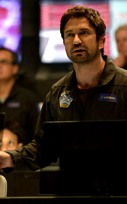 Geostorm (english) - cast, music, director, release date
