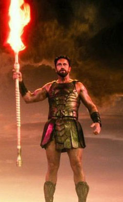 Gods of Egypt (3D) (english) - cast, music, director, release date
