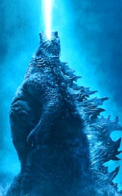 Godzilla 2: King Of The Monsters (english) reviews