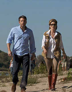 Gone Girl (english) - cast, music, director, release date