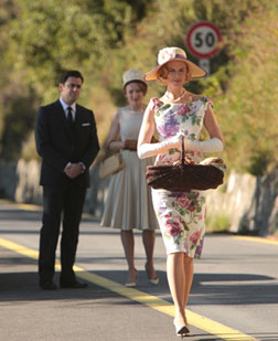 Grace Of Monaco (english) - cast, music, director, release date