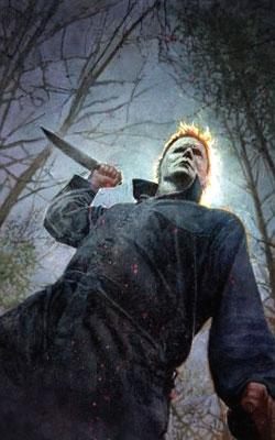 Halloween (english) - cast, music, director, release date