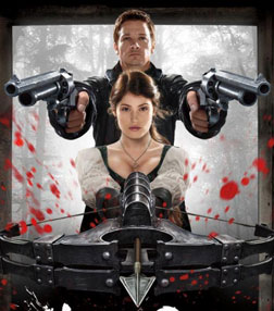 Hansel & Gretel Witch Hunters (3D) (english) reviews