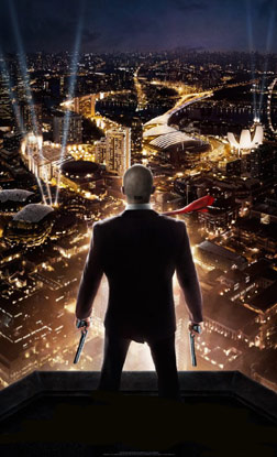 Hitman: Agent 47 (english) - cast, music, director, release date