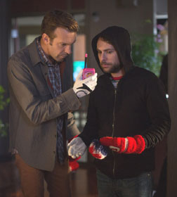 Horrible Bosses 2 (english) - cast, music, director, release date