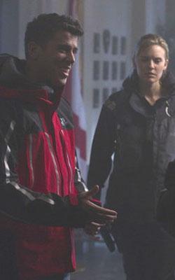 Hurricane Heist (english) - cast, music, director, release date