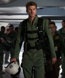 Independence Day: Resurgence (3D) (english) - cast, music, director, release date