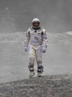 Interstellar (english) reviews