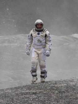 Interstellar (english) - cast, music, director, release date