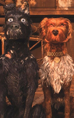 Isle of Dogs review: Isle of Dogs (English) Movie Review - fullhyd com