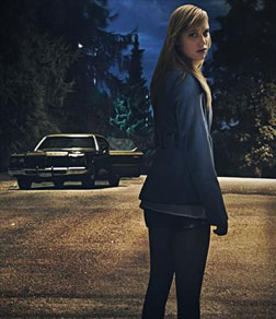 It Follows (english) - cast, music, director, release date