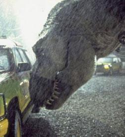 Jurassic Park (3D) (english) - cast, music, director, release date