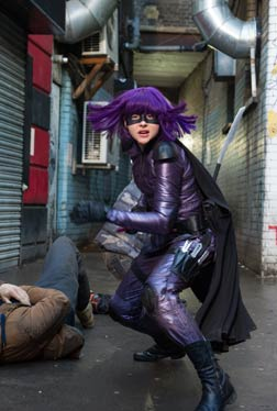 Kick-Ass 2 (english) reviews