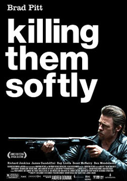 Killing Them Softly (english) - cast, music, director, release date